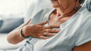 ارزیابی تپش قلب