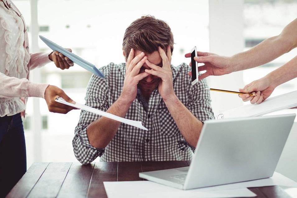 نقش پرانول در کاهش استرس