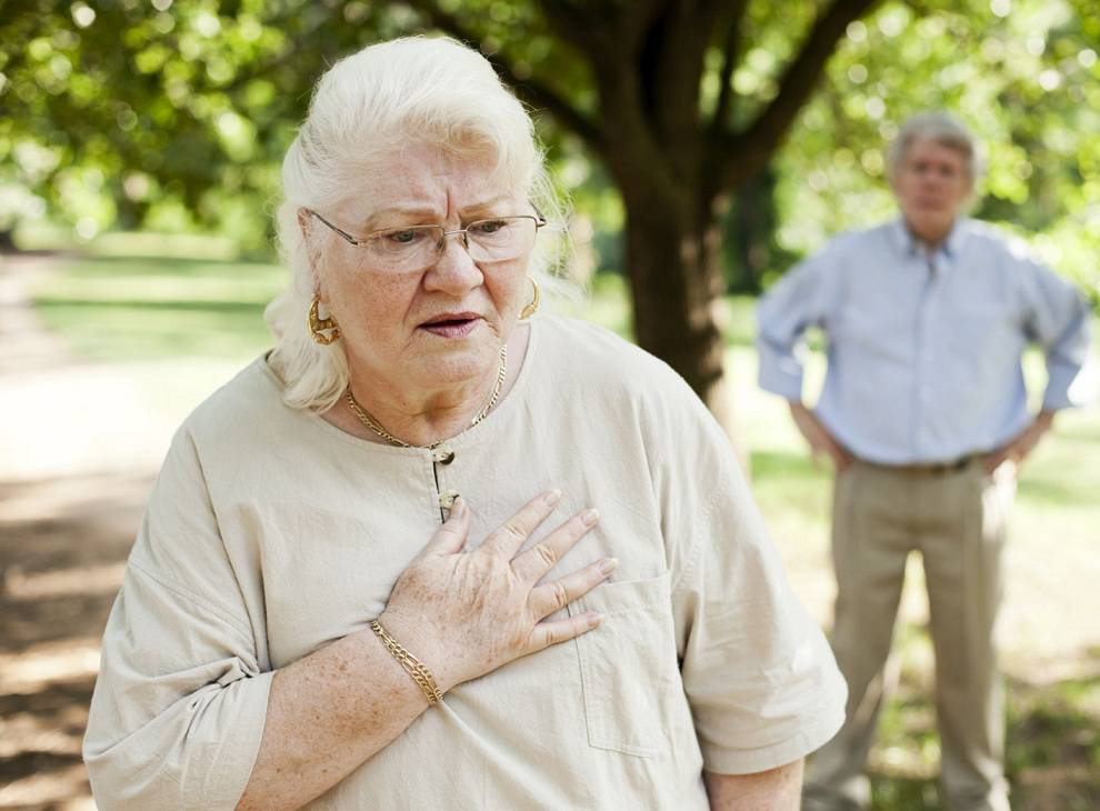 آیا حمله قلبی از علائم بسته شدن رگ قلب است