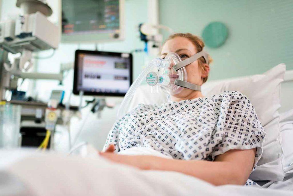 میزان نارسایی قلبی در افرادی که علائم بسته شدن رگ قلب را دارند چه مقدار است
