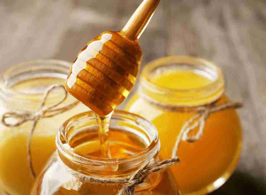 آیا عسل فشار خون را بالا می برد