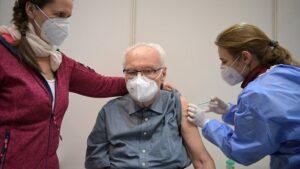 اطلاعات واکسن کووید 19 برای بیماران قلبی