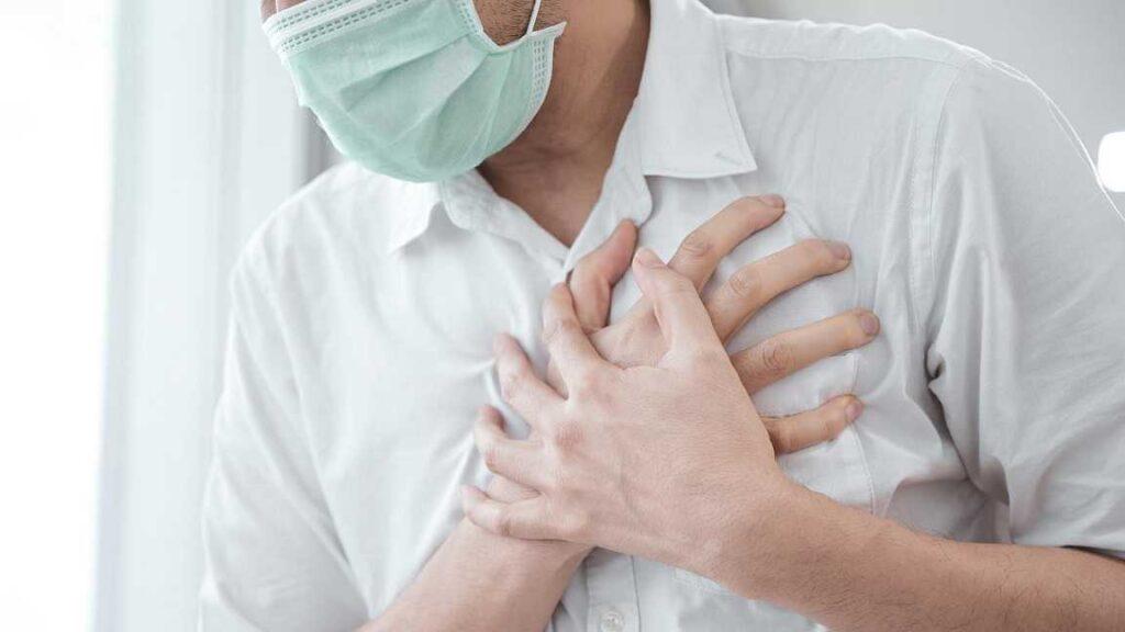 آیا کرونا می تواند بیماری قلبی موجود را بدتر کند؟